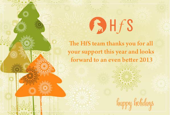 Ho Ho BPO! Happy HanuChristWali everyone