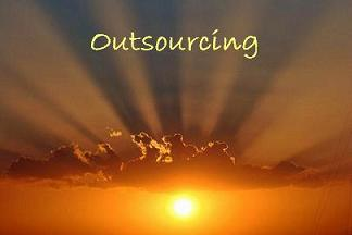 Outsourcing may be battered, bruised and vilified... so why is only a twentieth of enterprises planning to reduce it in 2013?