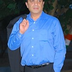 Gautam Thakkar is Chief Executive Officer and Managing Director, Infosys BPO (Click for bio)