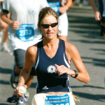 Vicki Phelan has run 6 marathons... in between pharma projects at KPMG