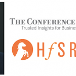 Ready to join The Conference Board and HfS in Chicago?  Click to learn more...