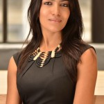 Leila Janah is Founder and CEO of non-profit social sourcing organization, Samasource (click for bio)