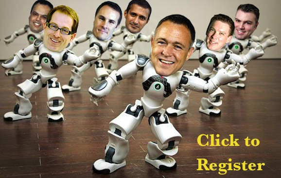 Ready for the ultimate robotic process automation debate?