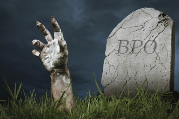 BPO: Pronounced dead, but still very much alive