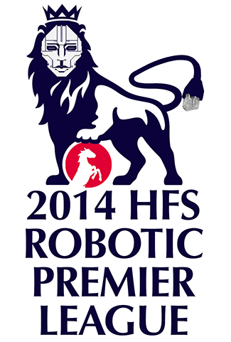 HfS unveils the first Robotic Premier League Table