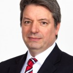 Christopher Stancombe is Chief Executive Officer, BPO strategic business unit, Capgemini