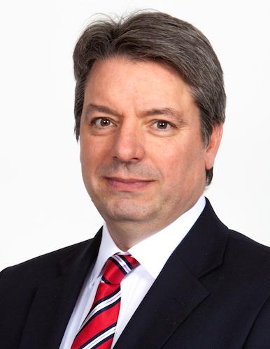 Christopher Stancombe is Chief Executive Officer, BPO strategic business unit, Capgemini