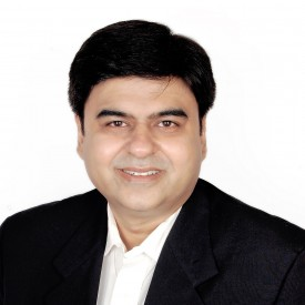 Pareekh Jain is Research Director, HfS (Click for Bio)