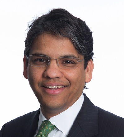 Cognizant's CEO Frank D'Souza talks to us about his recent $2.7bn shopping trip