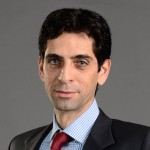 Gianni Giacomelli is SVP and CMO for Genpact (Click for Bio)