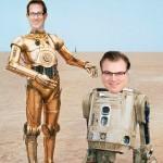Robo-analysts