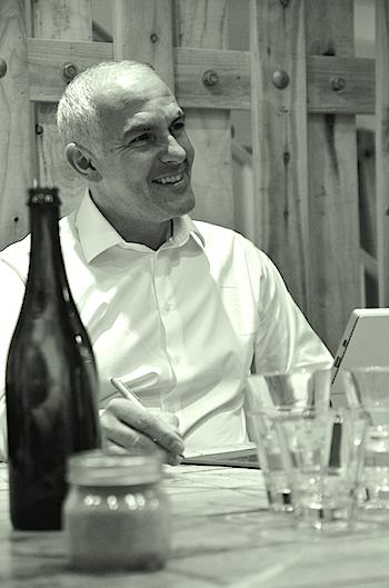 David Poole, Robo Conductor