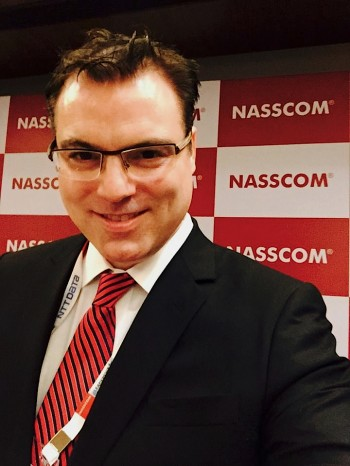 NASSCOM 2015: More MBA, less ABAP is the recipe for India's Digital success