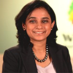 Sangita Singh is Chief Executive, Healthcare & Life Sciences, Wipro (Click for Bio)