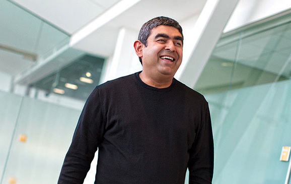 Infosys CEO Vishal Sikka talks to HfS on his first year in charge
