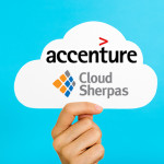 Accenture acquires Cloud Sherpas