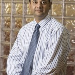 Rohit Kapoor is Vice Chairman and CEO EXL (Click for bio)