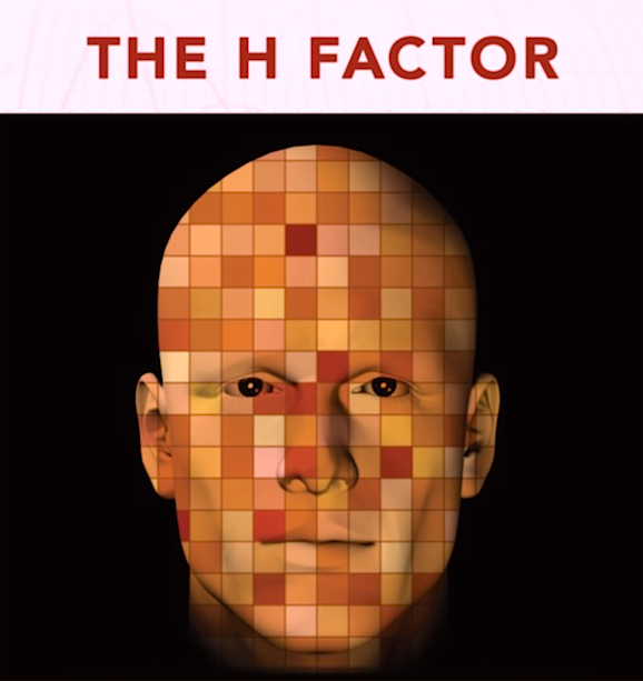 Technology is useless without the H Factor to drive it...