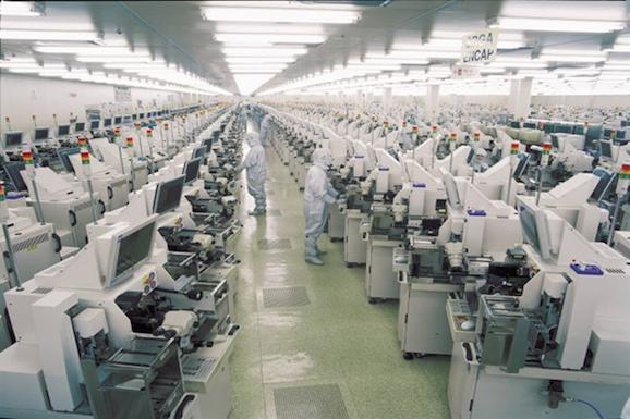 Robo factory