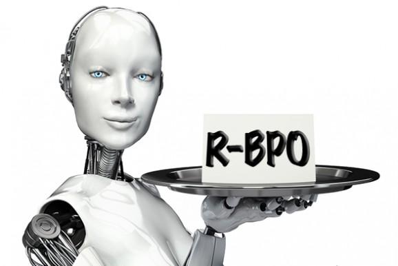 Robotic BPO